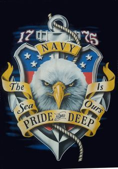 Pride runs Deep Military Humor, Navy Military, Army & Navy, Military Signs, Military Quotes, Military Wife, Navy Day, Go Navy, Navy Quotes