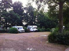 Camperplaats Bretoncelles - Aire Municipale - Frankrijk