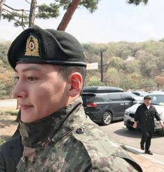Ji Chang Wook >' '< in discussions to star in musical _Shinheung Military School_ Ji Chang Wook, Riding Helmets, Musicals, Captain Hat, Breast, Fans, Military, Pure Products, Star