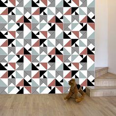 M² Azulejos Kit Mix 1 — Lurca