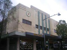 Embassy Cinema, Katoomba, Australia.