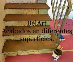 #BelArt realiza acabados  en diferentes superficies garantizando su trabajo.   #BelArt1996 dedicada hacer de tus trabajos e ideas algo diferente. #SanJuanSacatepequez #Guatemala San Juan Sacatepéquez Tierra De Las Flores