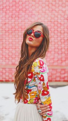 #street #style / summer love