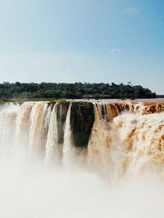 Foz do Iguaçu - Notre Road Trip au Brésil 3 semaines- itinéraires et conseils - blog déco, lifestyle et voyage - Lili in Wonderland