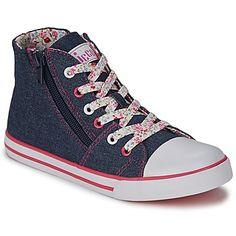 Ψηλά Sneakers Chicco CHARLENE - http://paidikapapoutsia.gr/psila-sneakers-chicco-charlene-2/
