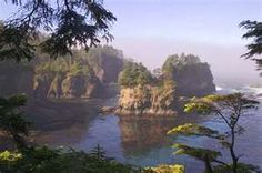 Cape Flattery, WA - northwesternmost point in continental US