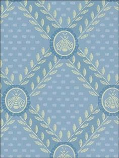 Love The Bees Brand Stroheim Wallpaper Book And Romann Distinctly Damask V Item