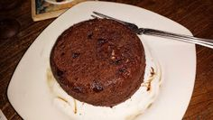 The Belly Fat Cure...PurpleRosy Style...: Chocolate Flour-less Mug Cake