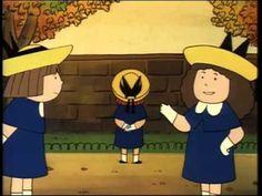 Madeline et le petit barbare part1
