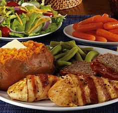 You can now see the all Golden Corral prices and Menus here on one page.