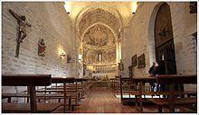 Iglesia de San Martín de Tours (Gaceo) - Alava