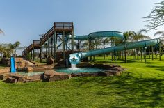 Campsite, Garden Bridge, North West, Caravan, South Africa, Outdoor Structures, Park, Creative, Camping