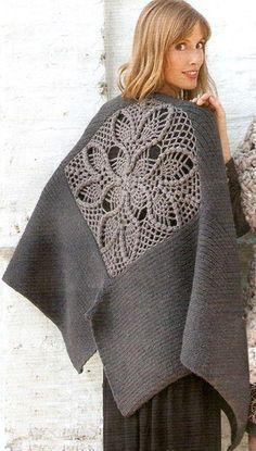 Combinația de țesături și de tricotat   Articole din categoria Combinația de material și de tricotat   Blog Lyudasta: te gratuit acum! - Serviciul rus jurnal online