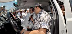 El gobernador Javier Duarte programa respalda los programas Blindaje Frontera Sur y se refuerza la Unidad de Atención a Migrantes