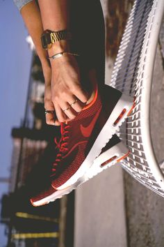 Nike Air Max Thea Jacquard by sneakyberlin Buy it @ Nike US | Finishline