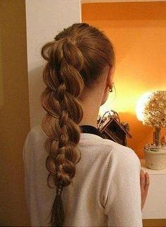 How To Pump Up Thin, Fine Hair. #HairCare #HairCareTips
