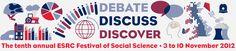 ESRC - Economic and Social Research Council