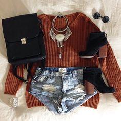 #classic #sweater #romwe