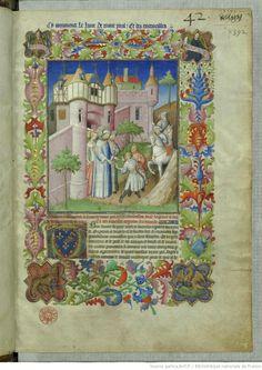 'Marco Polo , Le Livre des merveilles ; Odoric de Pordenone , Itinerarium de mirabilis orientalium Tartarorum , traduit en français par Jean...