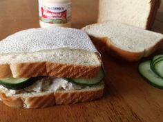 Salvadoran Birthday Party Chicken Sandwich - recipe in English. Sponsored by McCormick.