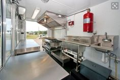 40' FT kitchen -320 Sqft - PORTABLE/NEW - Made in USA by Atomic Container Homes | Business & Industrial, Material Handling, Shipping Containers | eBay!