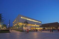 Museu de Arte em Tianjin