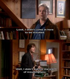 Black Books Awesome Quotes, Best Quotes, Series Movies, Tv Series, Dylan Moran, Charlie Kelly, Uk Tv, British Comedy, Comedy Show