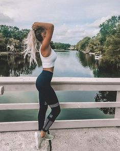 Workout Attire, Workout Gear, Workout Outfits, Workout Clothing, Running Clothing, Nike Workout, Modelos Fitness, Gym Clothes Women, Clothes 2019