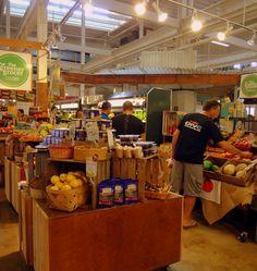 North Market, Columbus Ohio ~ inner peace