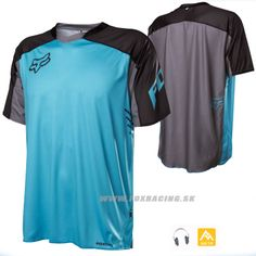 Attack s/s jersey 14 #cycling #jersey #foxracing