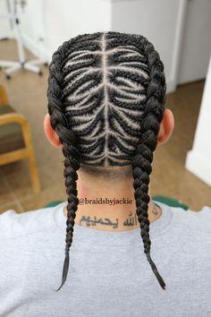braids kanekalon, braids your braids gold braids rings, crochet braids and weaves by blessed, braids by necole alopecia, box quiz game. Box Braids Hairstyles, Black Hair Updo Hairstyles, Boy Hairstyles, Hairstyle Ideas, Iverson Braids, Braid Styles For Men, Braids For Boys, 2 Braids Men, Natural Hair Styles