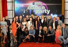 """The season 18 cast of """"Dancing with the Stars"""" is here. The popular dancing show will return to ABC on March 17 with some big celebrity names."""