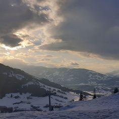 Abendstimmung am Natrun  #mariaalm #alpenparksmariaalm  #soschee #natureisbeautyful #indebergdabinigern Mountains, Instagram, Nature, Travel, Naturaleza, Viajes, Destinations, Traveling, Trips