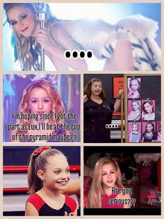 This is unfair! Christy does what she does but Melissa goes on vacation with boyfriend instead of going to LA with Maddie and Mackenzie. Anyway's Chloe beat Maddie and Kendell at the Dance Awards! Dance Moms Quotes, Dance Moms Funny, Dance Moms Facts, Dance Moms Dancers, Dance Mums, Dance Moms Girls, Mom Jokes, Mom Humor, Dance Moms Comics