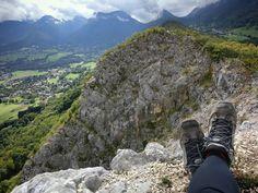 petit vacances hihi  #natureknowsbest #france #igersfrance #mountains #naszlaku #terazwgórach #hiking #alps #wanderlust #wanderung #francjaelegancja