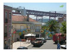 ***MESSAGE SENT Apartment 2 Bedrooms To rent 690€ in Lisboa, Alcântara, Alto de Santo Amaro - Casa Sapo - Portugal´s Real Estate Portal