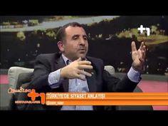 Abdurrahman Dilipak: AKP, bir Projedir.