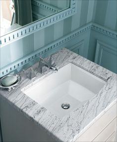 Kohler K2882 0 Verticyl Undermount Style Bathroom Sink White Ideas Pinterest Sinks Bath And
