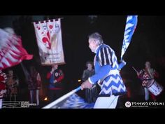 ALMA PROJEC - The Flag Fhrowers – gli Sbandieratori - Tommaso Corsini Events Production - TECP