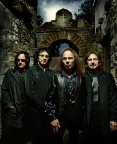 "Heaven and Hell, ""The Dio Years Tour"", '07"