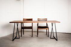 スミ ダイニングテーブル SUMI dining table - リグナジャパンコレクションのテーブル通販 | リグナ