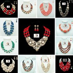 Need an uber stylish jewelry? We've got you covered! Call/Whatsapp/Email to discuss your preferences we'll help maximize your budget.  #TheCraftress #TheCraftressOnTheStrings #HandCraftedWithLove #Beads #Jewelry #JewelryDesigner #NigerianJewelryDesigner #NigerianJewelry #Style #Elegance #Pearls #Agate #Coral #Onyx #Turquoise #Jewellery #Gold #Silver #Gemstone #SpecialOccasions #BridalJewelry #BridalInspiration #WeddingInspiration #PicOfTheDay #Fotd #MyNaijaBeads #Bespoke #Masterpiece…