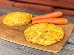 Glutenfria morotsscones | Glutenfria godsaker Gluten Free Baking, Gluten Free Recipes, Baking Recipes, 300 Calorie Lunches, Healthy Recepies, Good Food, Yummy Food, Savoury Baking, Foods With Gluten