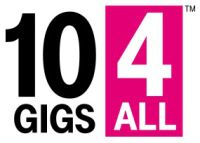 T-Mobile's 4 Lines for $120 w/ Unlimited Talk & Text & 10GB of Data Per Line