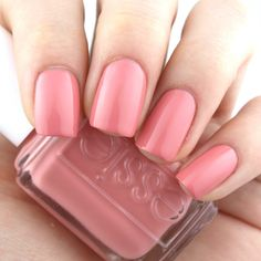 """Essie Spring 2018 Collection in """"Perfect Mate"""": Review and Swatches"""