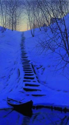 ♥Stairway to ......