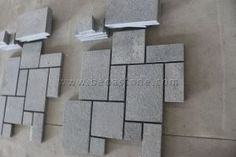 Garden Paving Stones Pavers Presents Its Own Range Of Curbstones, Made From  Selected Quartz,