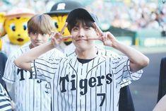 This is my hope, this is my sunshine Hoseok Bts, Bts Bangtan Boy, Seokjin, Namjoon, Jhope Bts, K Pop, J Hope Birthday, Rap Lines, Bts J Hope