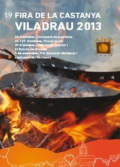 19a Fira de la Castanya de Viladrau (octubre-novembre 2013)