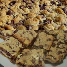 Chocolate Chip Cookie - have to try ...